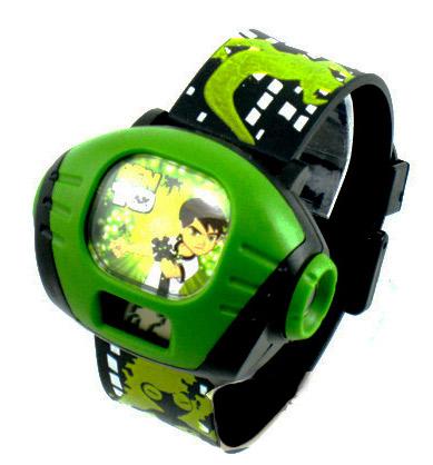 خرید ساعت مچی بن 10 بچه گانه