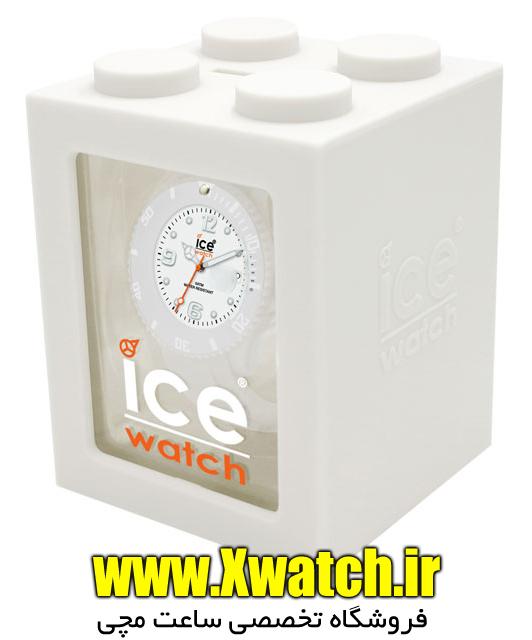 خرید ساعت مچی سفید