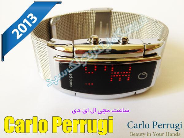 خرید ساعت مچی مدرن و شیک