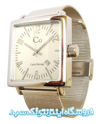 خرید ساعت مچی مدرن