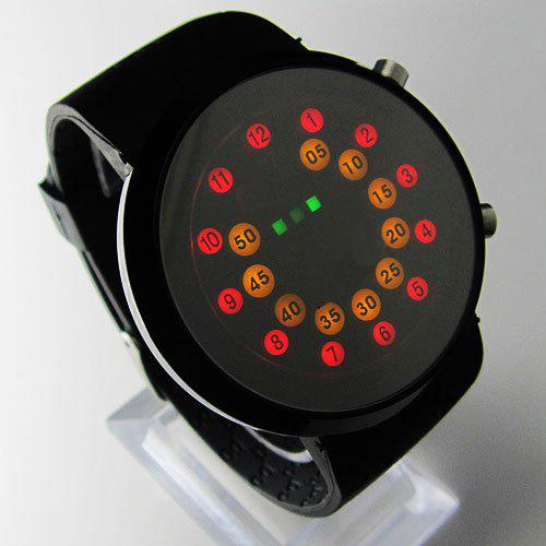 ساعت مچی خوشگل میرور