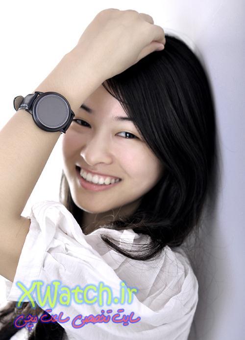 خرید ساعت مچی تاچ اسکرین زنانه