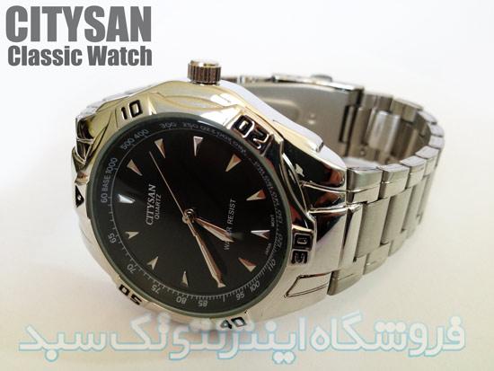 ساعت مچی مردانه با قیمت