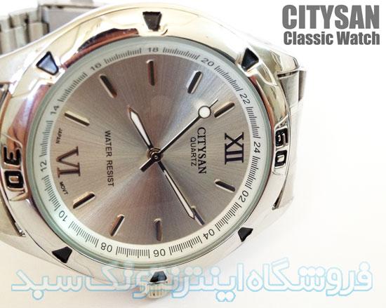 ساعت مچی مردانه و قیمت ارزان